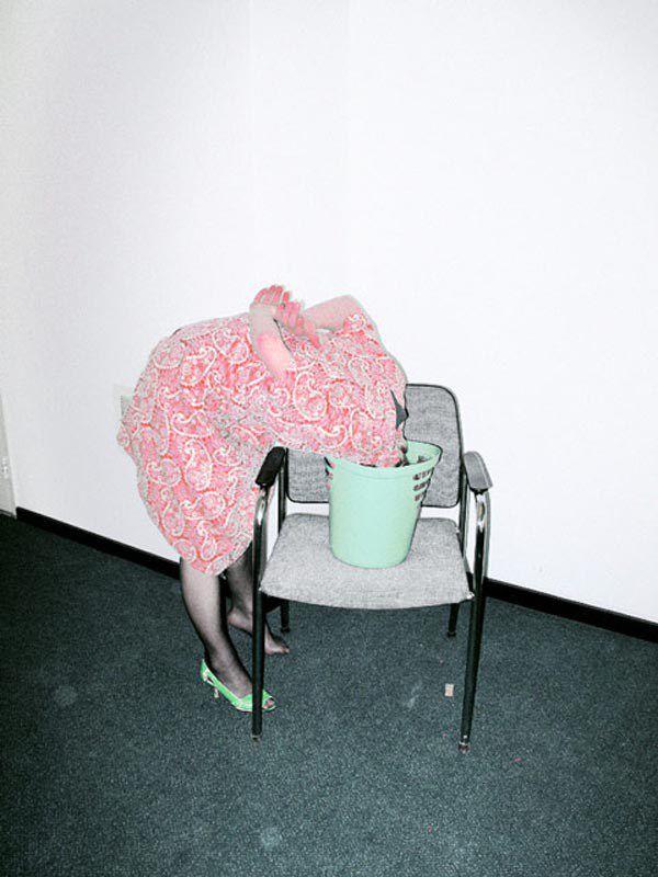 Isabelle Wenzel